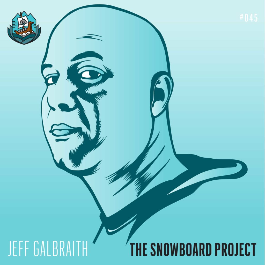 The Snowboard Project